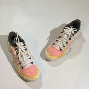 Adidas Stella McCartney 6.5 Barricade Tennis Shoes